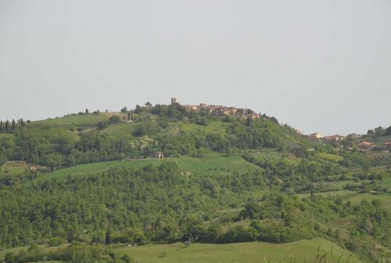 Holiday house in Celle sul Rigo, Tuscany - Celle sul Rigo