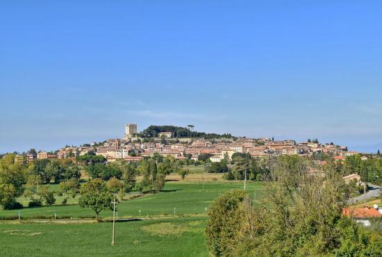 Casa vacanza in Sarteano, Toscana - Sarteano