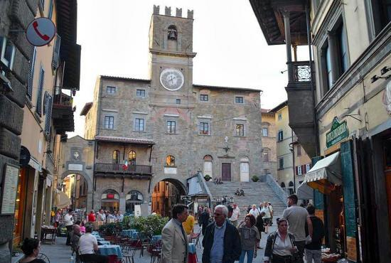 Vakantiehuis in Sinalunga, Toscane - Cortona