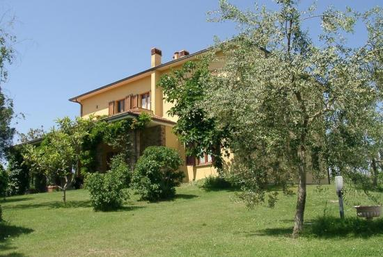 Holiday house in Sinalunga, Tuscany -