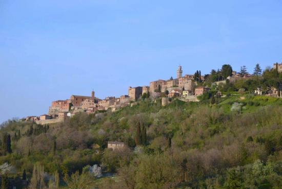 Holiday house in Castiglione d'Orcia, Tuscany - Montepulciano