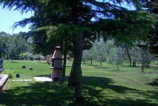 Holiday house in Castiglione d'Orcia, Tuscany -