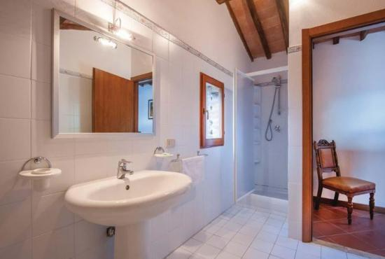 Holiday house in Monteroni d'Arbia, Tuscany -