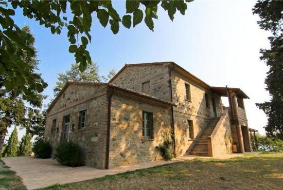 Holiday house in Piazze, Tuscany -