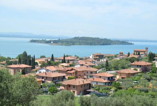 Holiday house in Camporsevoli, Tuscany - Lago Trasimeno - San Feliciano