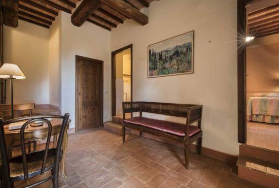 Holiday house in Camporsevoli, Tuscany -