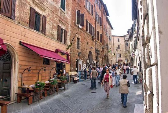 Vakantiehuis in Sinalunga, Toscane - Montepulciano