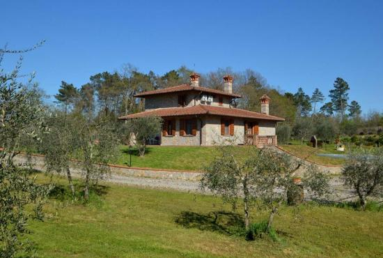 Vakantiehuis in Sinalunga, Toscane -