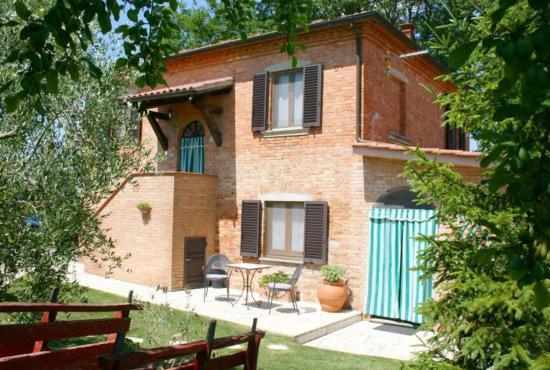 Ferienhaus in  Montepulciano, Toskana -
