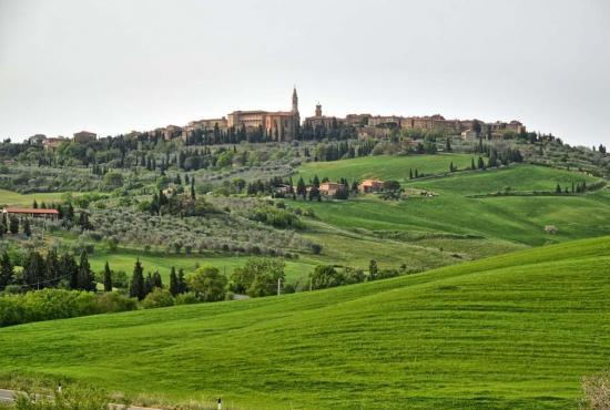 Holiday house in Montepulciano, Tuscany - Pienza