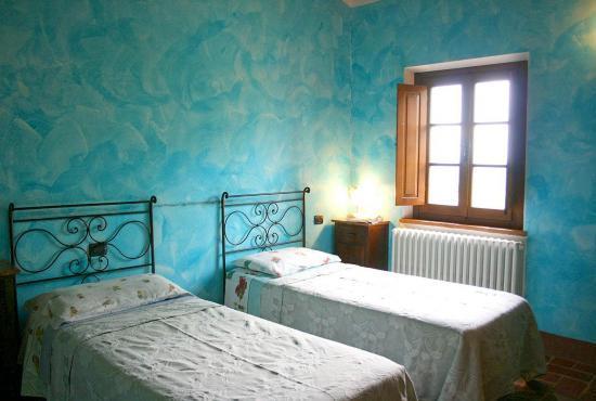 Vakantiehuis in Montepulciano, Toscane -