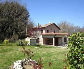 Villa with pool in Umbria in Montecchio (Italy)