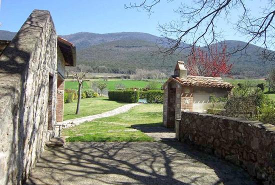 Vakantiehuis in Montecchio, Umbrië -