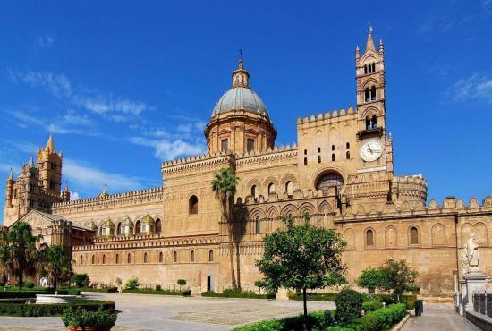 Vakantiehuis in Castellammare del Golfo, Sicilië - Palermo