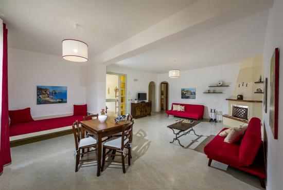 Vakantiehuis in Castellammare del Golfo, Sicilië -
