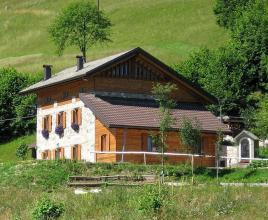 Holiday house in Monte Mezza, in Trentino Alto Adigo.