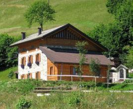 Vakantiehuis in Monte Mezza, in Trentino Alto Adigo.
