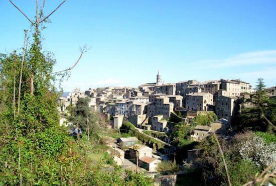 Location de vacances en Vitorchiano, Lazio - Grotte di Castro