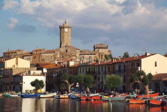 Location de vacances en Vitorchiano, Lazio - Lago di Bolsena - Marta