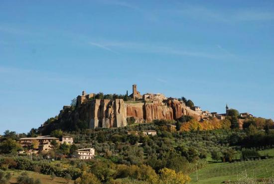 Location de vacances en Vitorchiano, Lazio - Orvieto
