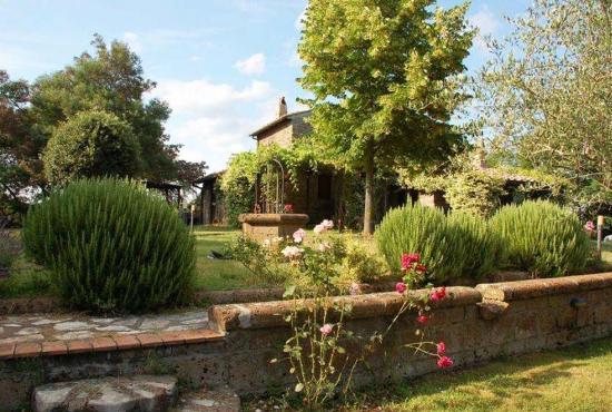 Location de vacances en Vitorchiano, Lazio -