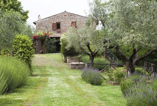 Holiday house in Vitorchiano, Lazio -
