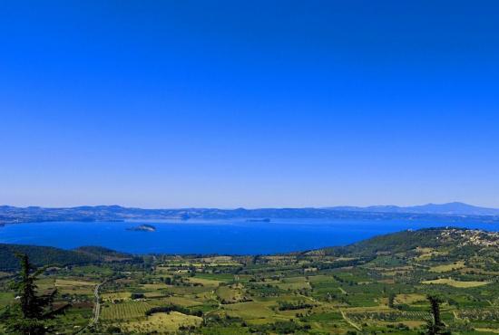 Location de vacances en Vitorchiano, Lazio - Lago di Bolsena