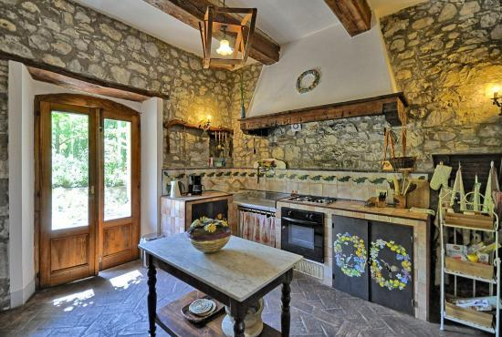 Holiday house in Trevinano, Lazio -