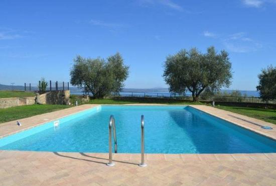 Holiday house in Grotte di Castro, Lazio -