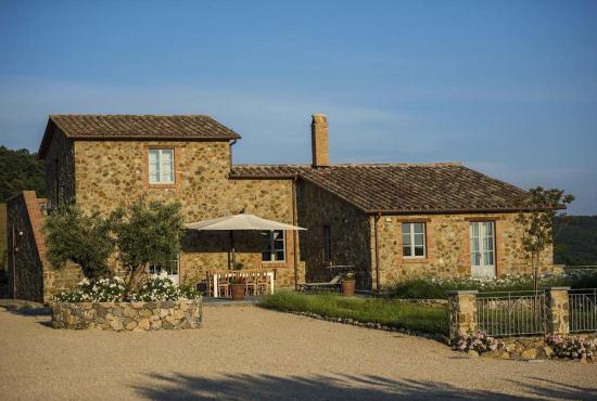 Location de vacances en Trevinano, Lazio -