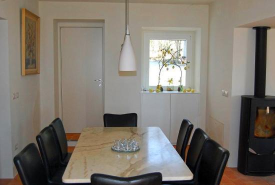 Vakantiehuis in Monte Rinaldo, Marche -