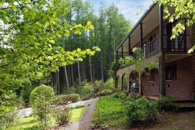 Vakantiehuizen bij La Roche-en-Ardenne