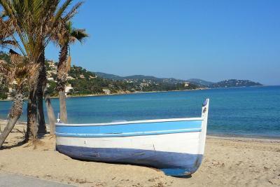 Vakantiehuizen aan zee in de Var