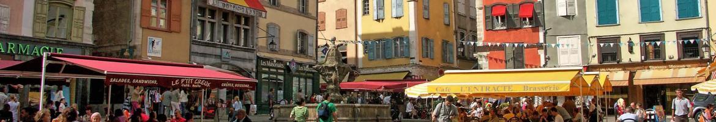 Buchen Sie hier ein schönes Ferienhaus in Le Puy-en-Velay, Provence-Côte d'Azur
