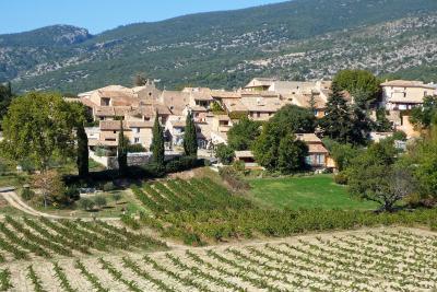 Vakantiehuizen in de Vaucluse