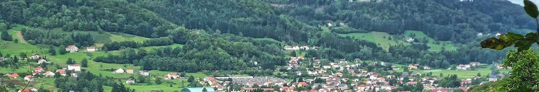 Ferienhäuser in Lothringen