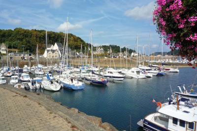 Vakantiehuizen Finistère