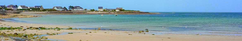 Vakantiehuizen in Manche aan zee en strand