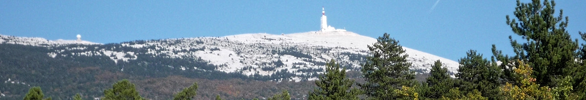 Book a nice holiday house in Mont-Ventoux, Provence-Côte d'Azur