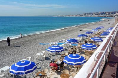 Vakantiehuizen aan zee Provence Côte d'Azur