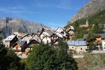 Vakantiehuizen bij de Alpe d'Huez