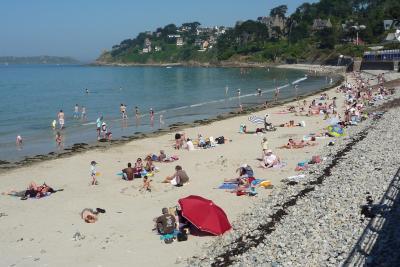 Vakantiehuizen aan zee Côte d'Armor