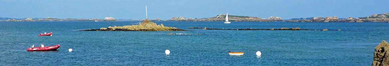 Vakantiehuizen in Côtes d'Armor aan zee en strand