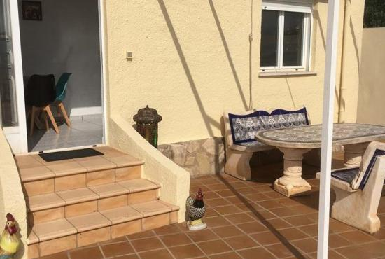 Ferienhaus in  Pedreguer, Costa Blanca - Apartment