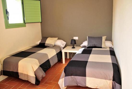Vakantiehuis in Riudarenes, Costa Brava -