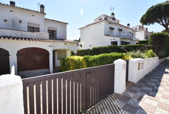 Ferienhaus in  L'Escala, Costa Brava -