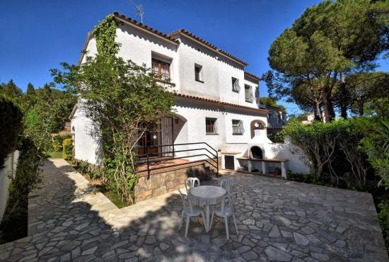 Holiday house in L'Escala, Costa Brava -