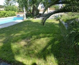 Vakantiehuis in L'Escala met zwembad, in Costa Brava