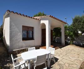 Vakantiehuis in L'Escala aan zee, in Costa Brava.