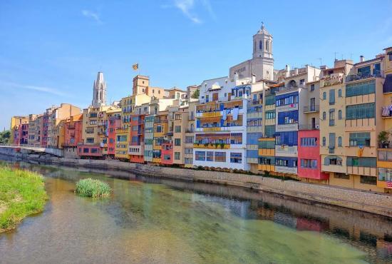 Location de vacances en Blanes, Costa Brava - Girona